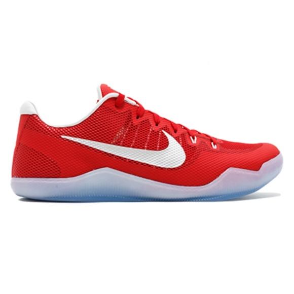 best loved d5c20 b9661 Nike Kobe XI 11 TB Promo Basketball Shoes